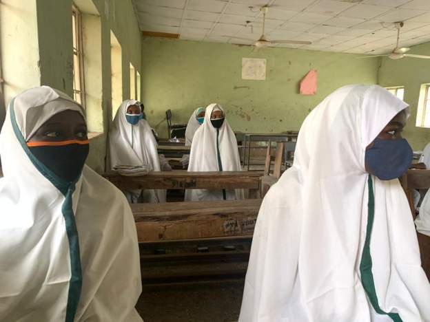 How students return to school in Kano 4 - Students Return To Schools In Kano