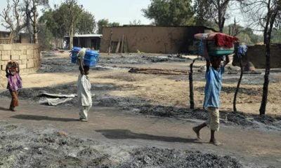 Birnin Gwari: Residents Flee Kaduna Community After Bandits' Attacks