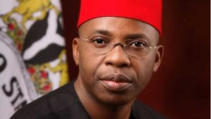 Ikedi Ohakim 300x169 - Ex-Imo Governor, Ohakim Arraigned In Court, Gets N10m Bail