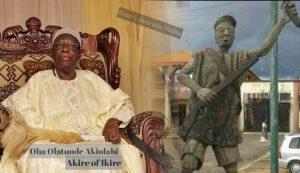 Ikire Osun 300x173 - Man Killed At The Palace Of An Osun Palace