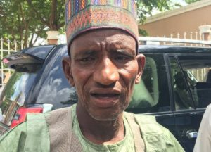 Isah Mai Buba 300x216 - 'My Experience With The Kidnappers' – Yobe Monarch Narrates Ordeal