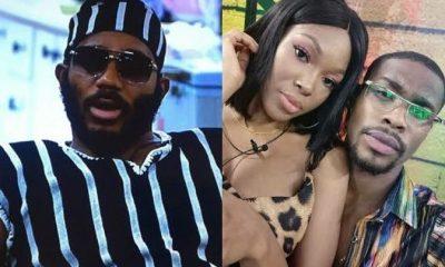 BBNaija: Why Neo Will Dump Vee - Kiddwaya (Video)