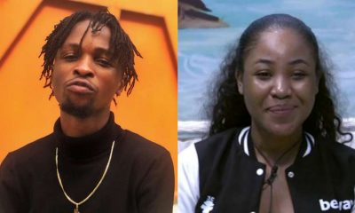 BBNaija: Finally, Laycon Breaks Silence On Erica's Disqualification