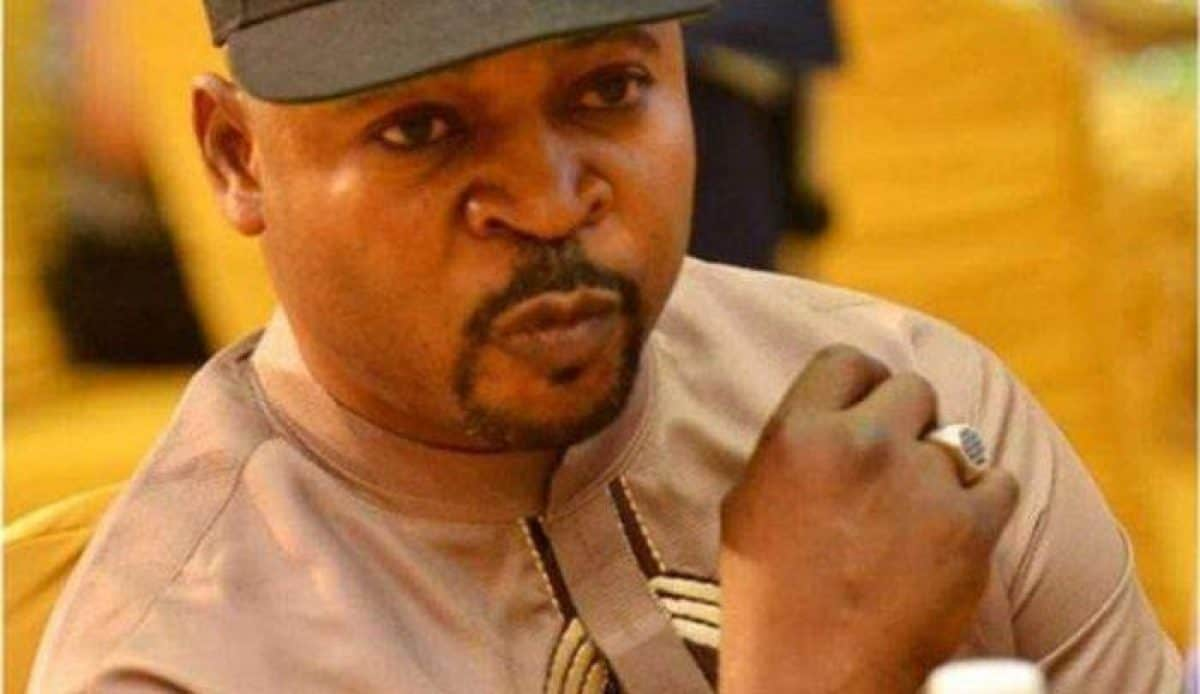 MC Oluomo Speaks On Sending Thugs To Attack #EndSARS Protesters