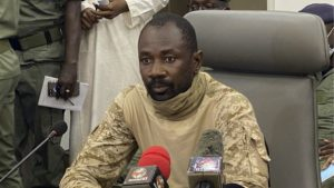 Mali Colonel 300x169 - Mali: Military, Others To Hold Transition Talks This Weekend