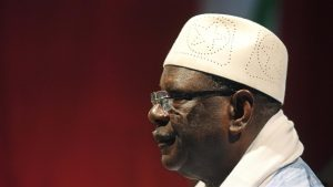 Mali President Keïta Resigns After Military Coup