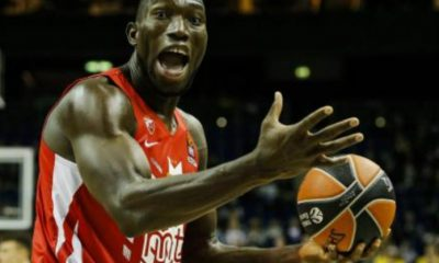 Nigerian Basketball Player, Michael Ojo Is Dead