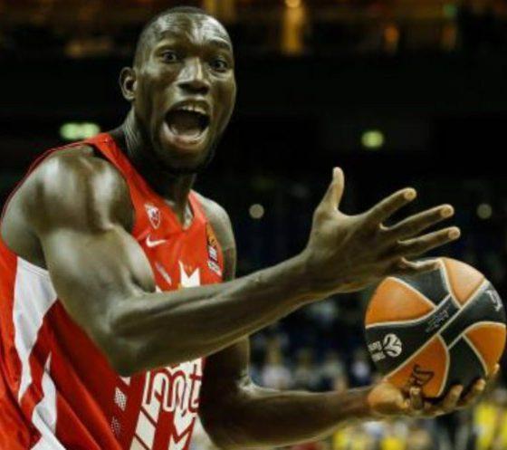 Nigerian Basketball Player, Michael Ojo Is Dead