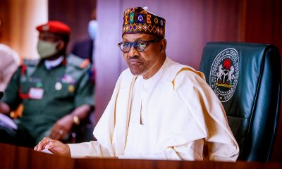 No Evidence Buhari Can Handle Security Challenges - Northern Elders
