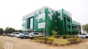 Fear As Coronavirus Hits NFF Secretariat