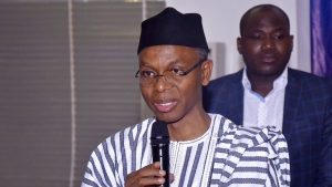 Kaduna: Bandits Trying To Blackmail Us With Killings - El-Rufai