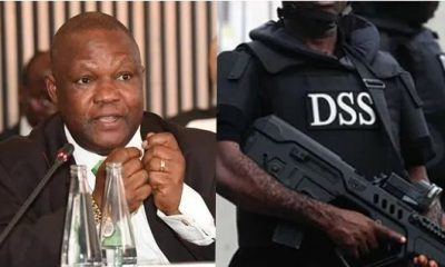 Breaking: DSS Summons Obadiah For Accusing Northern Governor Of Sponsoring Boko Haram