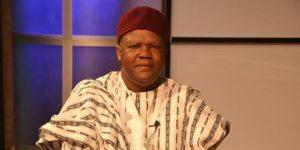 Obadiah Mailafia 300x150 - Mailafia Speaks On 'Proof' That A Governor Is Sponsoring Boko Haram