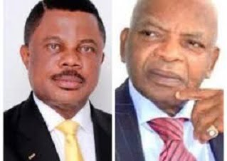 'Obiano Is Just A Small Fry' – Billionaire Arthur Eze Roasts Anambra Governor