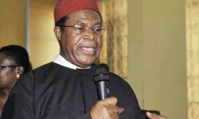 Nwodo Speaks On 'Biafra Agitation', Reveals What 'Igbo Elites' Want