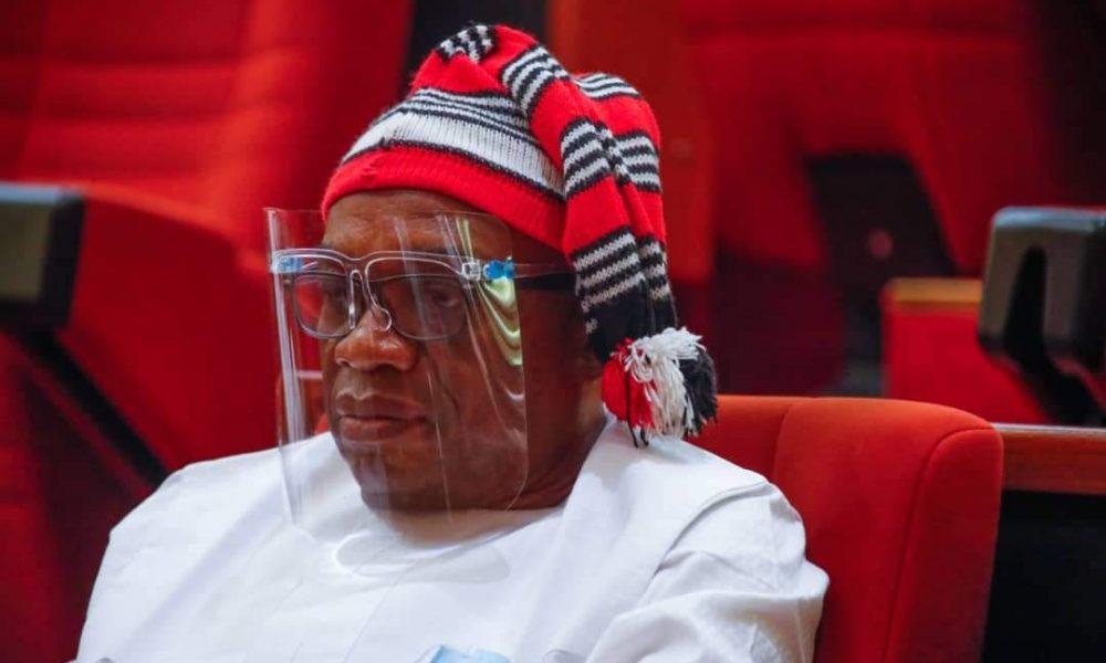 Some People Ae Planning To Sabotage Buhari's Presidency – Orji Kalu
