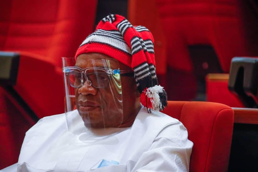 Nigeria's Unity Not Negotiable — Orji Kalu 'Sends Message To Nnamdi Kanu'