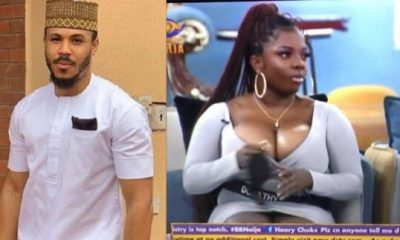 BBNaija: Nigerians React As Ozo Picks Dora Over Nengi As Deputy HOH