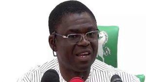 Philip Shaibu 300x169 - Security Alert: Assassins Have Invaded Edo State To Kill Some Politicians – Philip Shaibu Reveals
