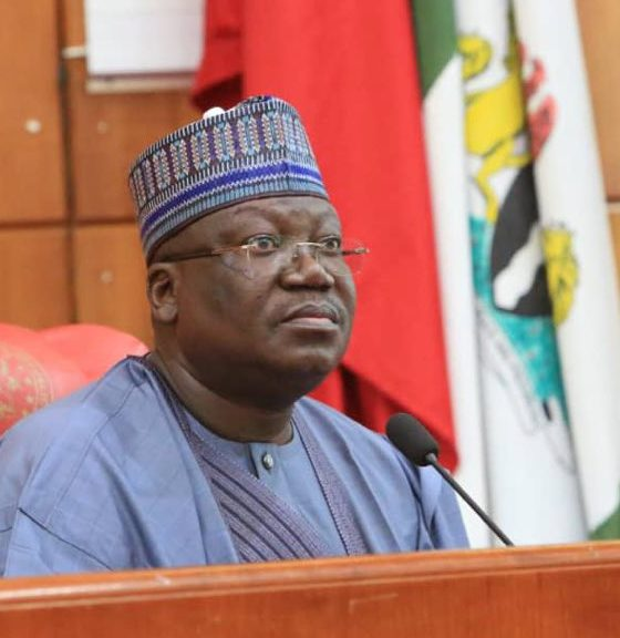 #EndSARS: Address Nigerians Now - Senate Tells Buhari