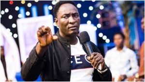 Prophet Fufeyin 1024x576 1 300x169 - #EndSARS: 'Something Big Is About To Happen In Nigeria' – Prophet Fufeyin Reveals
