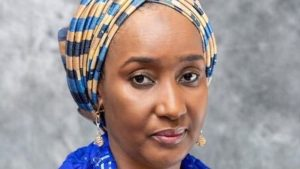 Sadiya Umar Farouq 300x169 - Rivers Remains The Only State That Hasn't Got Palliative – FG