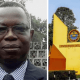 UNILAG: Acting Vice-Chancellor Soyombo Resigns