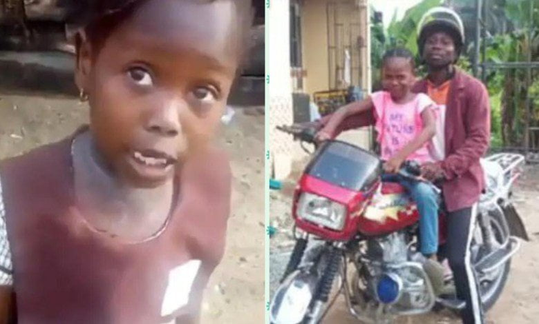 'All The Promises Na Fake' – Success The School Girl Laments (Video)