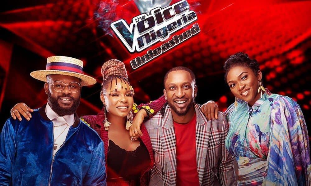 The Voice Nigeria Picks Darey, Falz, Waje & Yemi Alade As Coaches For Season 3 thumbnail
