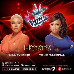 The Voice Nigeria returns bigger with Season 32 300x300 - 4 Easy Steps To Successfully Register For The Voice Season Three