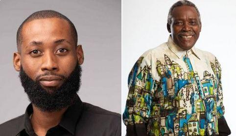 Tochi Is New Olu Jacobs - Nigerians Praise BBNaija Housemate