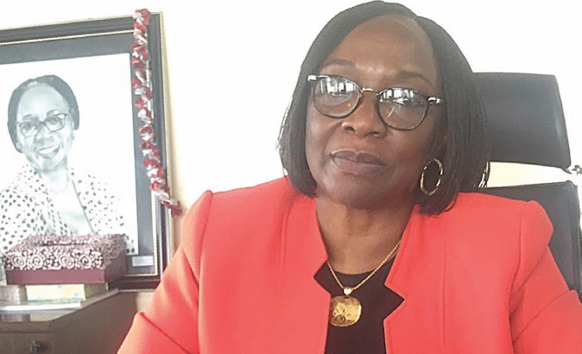 Prof. Folasade Ogunsola Emerges UNILAG Acting Vice-Chancellor