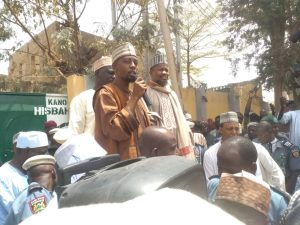 Yahaya Aminu Sharif Kano Singer 300x225 - You Have Renounced Islam If You Defend Convicted Kano Singer – Cleric Warns Muslim Lawyers
