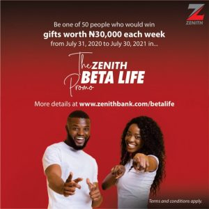"""Zenith Bank Rewards Customers with Massive Giveaways In The """"Zenith Beta Life"""" Weekly Promo brandspurng 300x300 - Zenith Bank Rewards Customers With Massive Giveaways In The """"Zenith Beta Life"""" Weekly Promo"""
