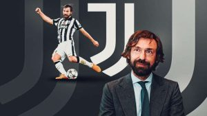 andrea pirlo juventus u23 2lwquyyrw54w15gkwk85oe0ye 300x169 - Juventus Appoints Pirlo As Head Coach On Two-Year Deal