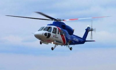 Bristow Helicopters Fire Over 100 Pilots, Engineers