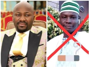 collage 8 300x225 - Apostle Suleiman Shared His Opinion On Death Sentence Pronounced Young Singer