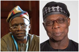 Kashamu: Obasanjo's Message Veiled With Hypocrisy - Falana Fires