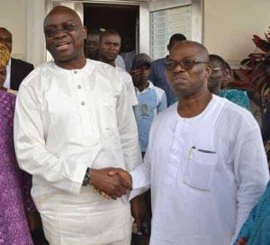 images 9 300x272 - Fayose Reconciles With Segun Oni, Refuses To Endorse Him For Governor