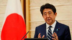 japan sinzo abe 300x169 - Japan Prime Minister, Shinzo Abe Resigns