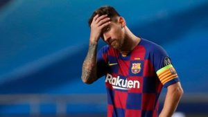 skysports lionel messi barcelona 5067956 300x169 - Transfer: 'I'm gone' – Messi Tells Barcelona As More Revelations Emerge