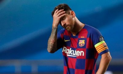 La Liga Reveals Lionel Messi's Barcelona Release Clause