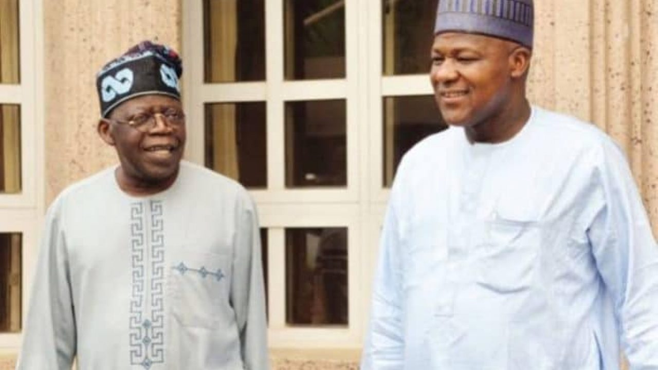 Dogara Breaks Silence On Contesting 2023 Election With Tinubu