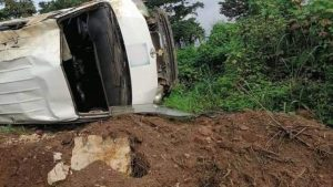 119772458 802802000530043 1874735868482776859 n 300x169 - Daar Communications Crew Heading To Edo Election Involved In Accident