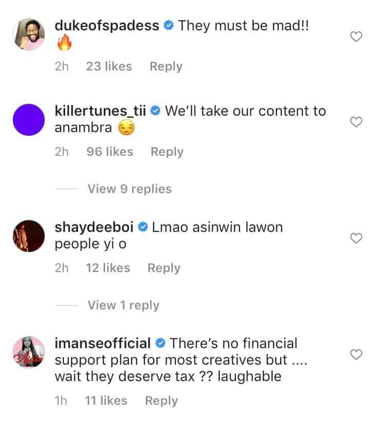 """5f5222d972cbe - 'What Is This"""" Falz Reacts To Lagos State's Newly Introduced Levies Various Works"""