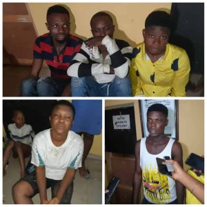 5f60ebb60aba0 300x300 - Photos: We Sell The Children Between 200k & 400k – Suspected Child Traffickers