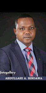Abdullahi Bindawa DSS 150x300 - His Death Is Lamentable – Shehu Sani Condemns Killing Of DSS Official By Bandits