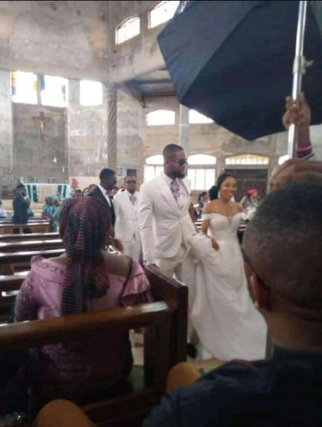Accident 4 - Man Dies In Ghastly Car Accident Three Days After His Wedding – [Photos]