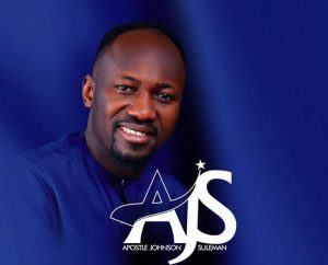 Apostle Johnson Suleman 300x242 - Apostle Suleman Releases Powerful Prophecies For September