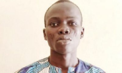 How I Killed My 60-Year-Old Aunt - Man Confesses After Threat From Herbalist